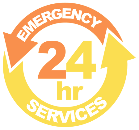 24/7 Emergency Service in Amherst NY